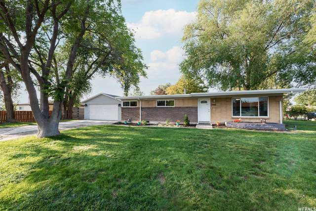 2990 W Tess Ave S, West Valley City, UT 84119 (#1764975) :: The Fields Team