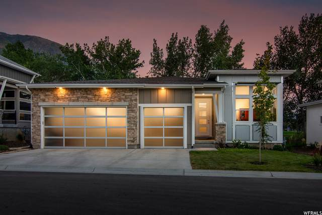 11789 S Windcroft Ct E, Sandy, UT 84092 (MLS #1764988) :: Lookout Real Estate Group