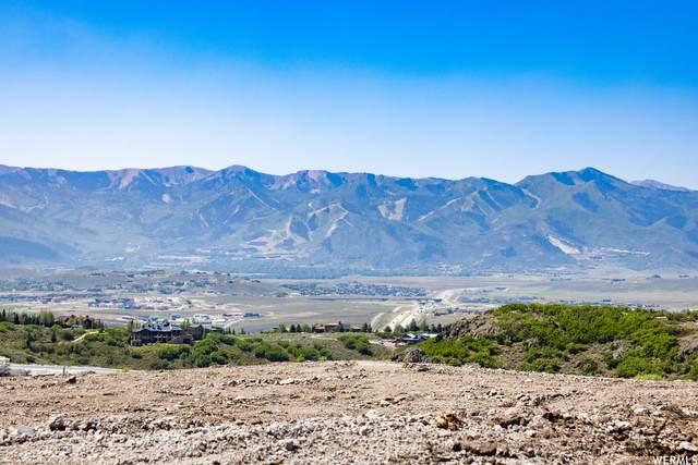 4363 Pinnacle Sky Loop #30, Park City, UT 84098 (MLS #1764996) :: High Country Properties
