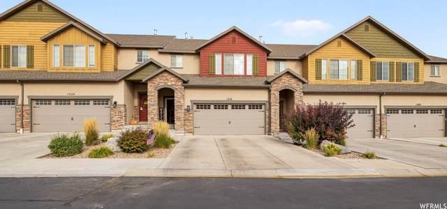 1316 N Willowbrook, Saratoga Springs, UT 84045 (#1765002) :: Pearson & Associates Real Estate