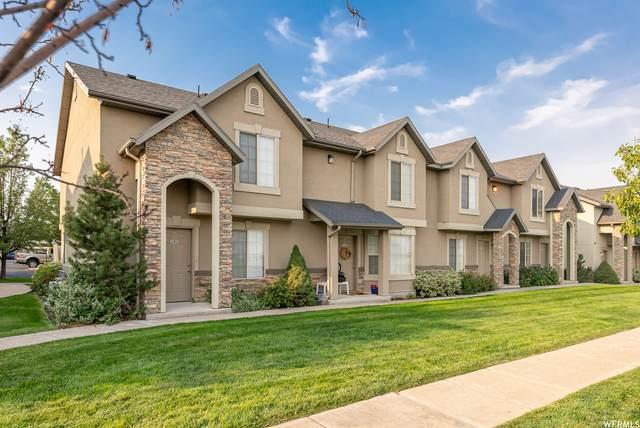 438 W 1800 N 101-6, Logan, UT 84341 (#1765017) :: Utah Dream Properties