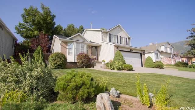 1851 E 2125 N, Layton, UT 84040 (MLS #1765038) :: Lookout Real Estate Group