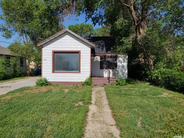 1355 Jefferson Ave, Ogden, UT 84404 (#1765111) :: Zippro Team