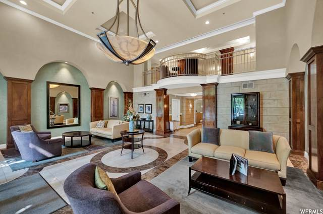 5 S 500 W #904, Salt Lake City, UT 84101 (MLS #1765117) :: Lawson Real Estate Team - Engel & Völkers