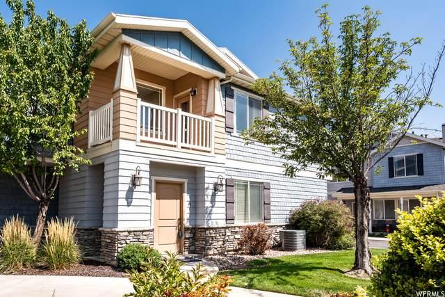 44 S 1520 W, Pleasant Grove, UT 84062 (MLS #1765175) :: Summit Sotheby's International Realty