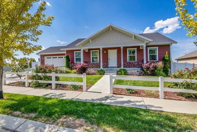 1479 N Bear Hollow Ln, Elk Ridge, UT 84651 (#1765193) :: Berkshire Hathaway HomeServices Elite Real Estate