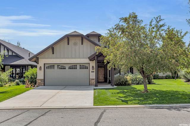 73 W Leman Dr, Midway, UT 84049 (MLS #1765236) :: High Country Properties