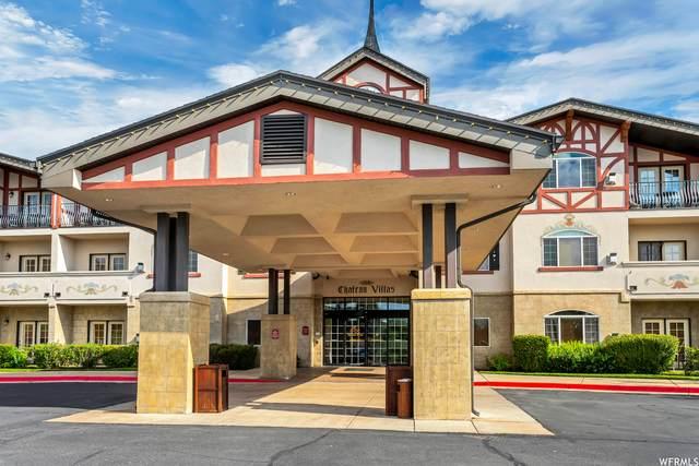 840 W Bigler Ln #102, Midway, UT 84049 (MLS #1765263) :: High Country Properties