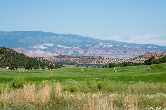 2000 S South Miners Mountain Rd E, Teasdale, UT 84773 (MLS #1765268) :: Lookout Real Estate Group