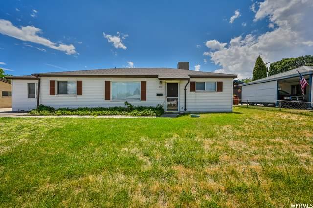 4765 W 5055 S, Kearns, UT 84118 (MLS #1765290) :: Lookout Real Estate Group