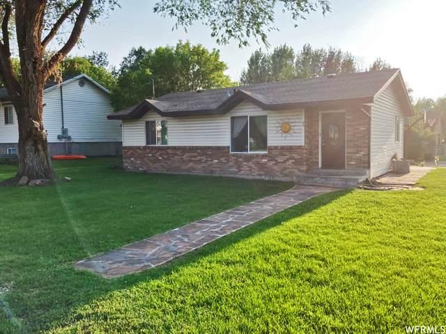 410 S 500 E, Heber City, UT 84032 (#1765306) :: Bustos Real Estate | Keller Williams Utah Realtors