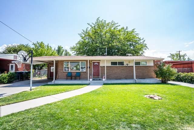 448 E 100 S, Orem, UT 84097 (MLS #1765308) :: Lookout Real Estate Group