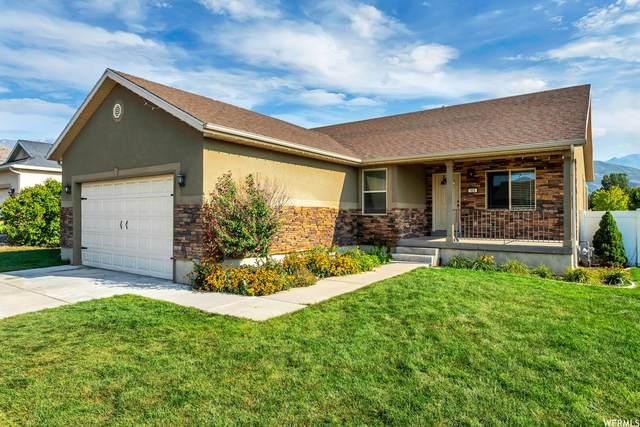 959 W 1600 S, Payson, UT 84651 (#1765313) :: Bustos Real Estate | Keller Williams Utah Realtors