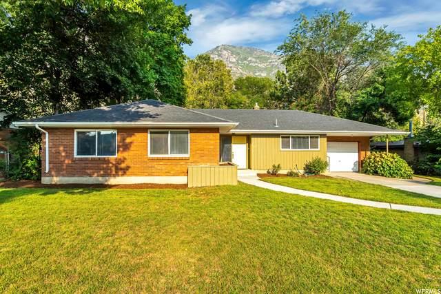 650 N 1130 E, Provo, UT 84606 (#1765316) :: Bustos Real Estate | Keller Williams Utah Realtors