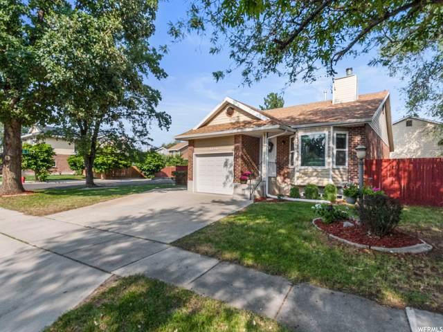 8239 S 740 E, Sandy, UT 84094 (#1765323) :: Pearson & Associates Real Estate