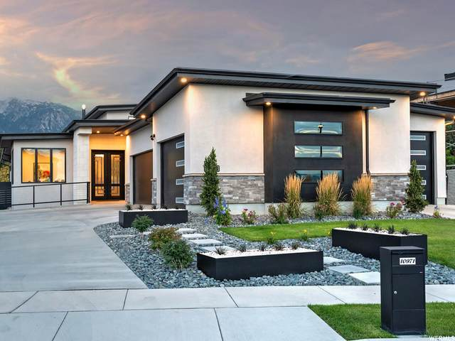 10971 S Bella Marini Ln, Sandy, UT 84070 (MLS #1765349) :: Lookout Real Estate Group