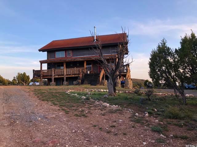 12581 E Solitude Dr, Dry Fork, UT 84078 (#1765354) :: Utah Dream Properties