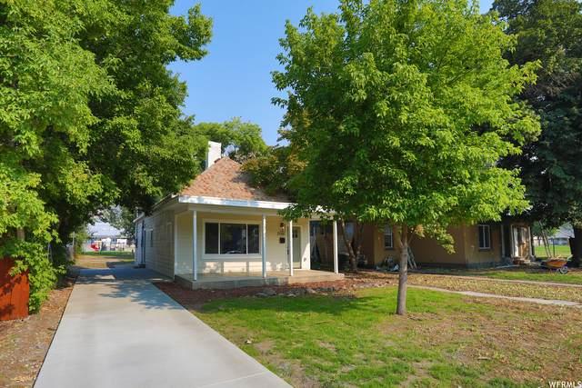 2548 S Madison Ave, Ogden, UT 84401 (#1765394) :: Utah Real Estate
