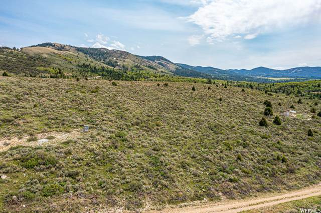 Address Not Published #15, Lava Hot Springs, ID 83246 (MLS #1765503) :: Summit Sotheby's International Realty