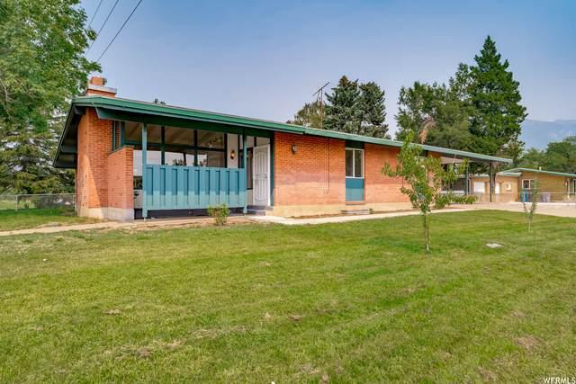 5098 Adams Ave, Ogden, UT 84403 (#1765559) :: Bustos Real Estate | Keller Williams Utah Realtors