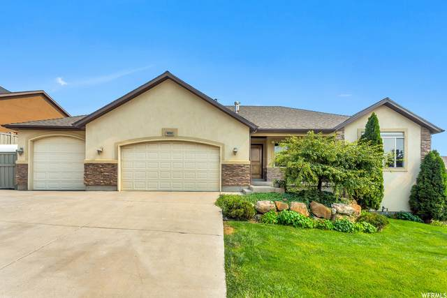 9086 N Clubhouse Ln, Eagle Mountain, UT 84005 (#1765588) :: The Fields Team