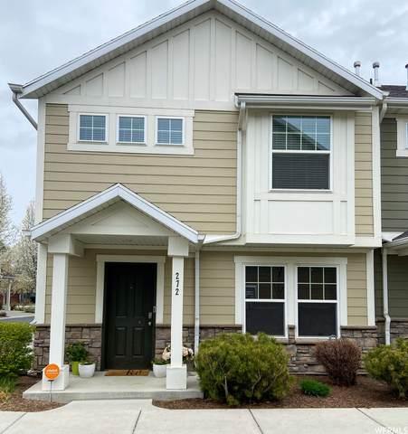 272 W 1010 S, Logan, UT 84321 (#1765660) :: Bustos Real Estate | Keller Williams Utah Realtors