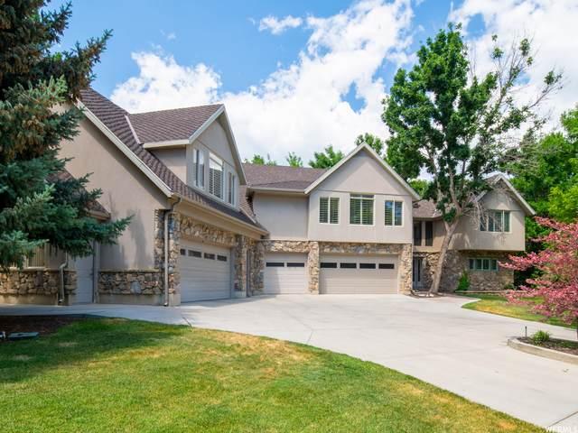 5964 W Quail Creek Ln N, Highland, UT 84003 (MLS #1765663) :: Summit Sotheby's International Realty