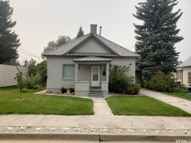 321 N 9TH St, Montpelier, ID 83254 (MLS #1765677) :: Lookout Real Estate Group