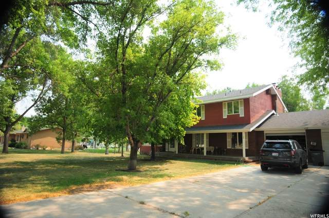 177 W 200 N, Gunnison, UT 84634 (#1765681) :: Bustos Real Estate   Keller Williams Utah Realtors