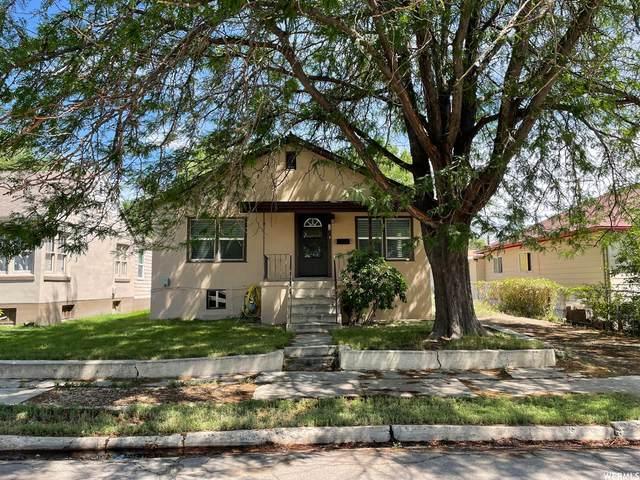58 W 500 S, Price, UT 84501 (#1765682) :: Bustos Real Estate | Keller Williams Utah Realtors