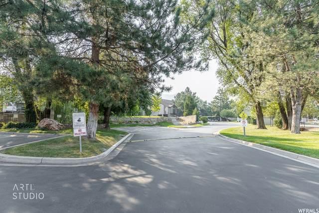 1175 E Canyon Rd S #50, Ogden, UT 84404 (#1765708) :: Exit Realty Success