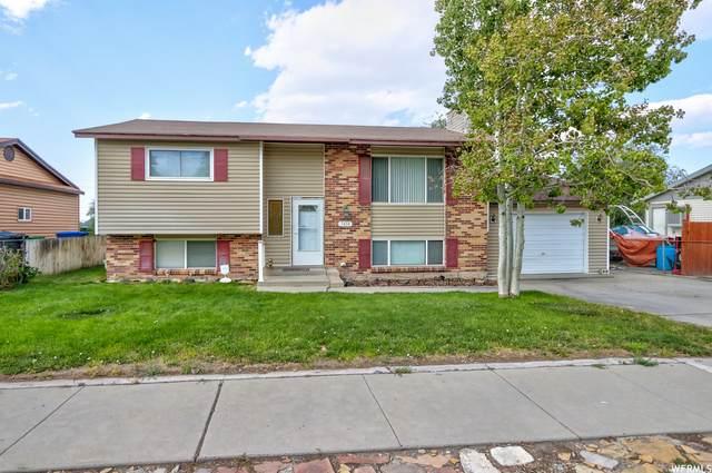7434 W Dickson Way S, Magna, UT 84044 (#1765716) :: Pearson & Associates Real Estate