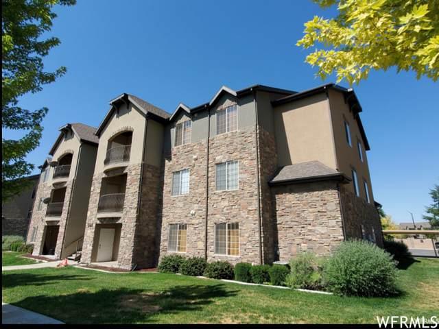248 S 550 W C-11, Springville, UT 84663 (#1765740) :: Utah Dream Properties