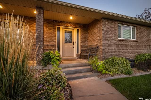 659 W 1100 S 10&11, Vernal, UT 84078 (MLS #1765748) :: Lookout Real Estate Group