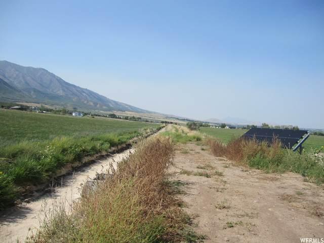 3400 S Hwy  23, Wellsville, UT 84339 (#1765750) :: Bustos Real Estate   Keller Williams Utah Realtors