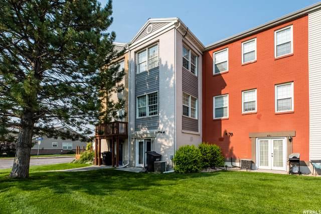 893 S Arapaho Ct E, Brigham City, UT 84302 (MLS #1765811) :: Lawson Real Estate Team - Engel & Völkers