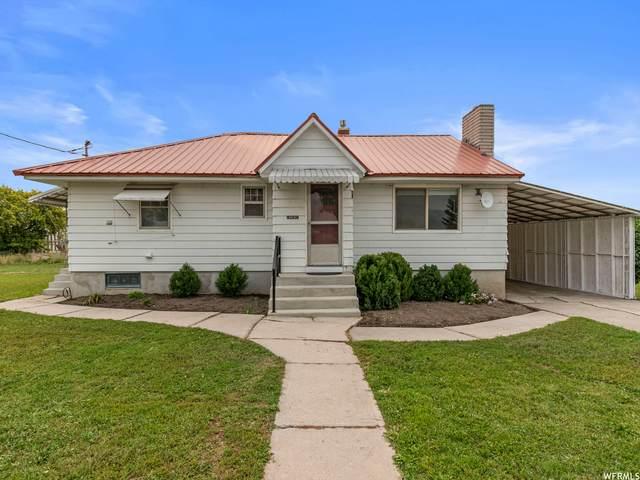 13690 N 4400 W, Garland, UT 84312 (#1765816) :: Bustos Real Estate | Keller Williams Utah Realtors