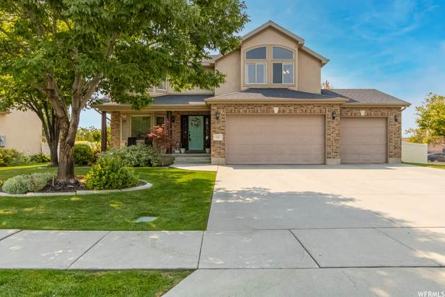 62 E 1340 N, American Fork, UT 84003 (#1765830) :: Bustos Real Estate   Keller Williams Utah Realtors
