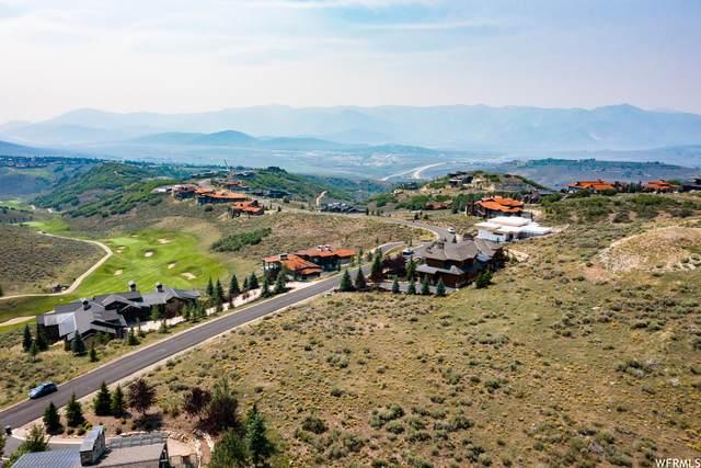 9061 N Promontory Ridge Dr #44, Park City, UT 84098 (MLS #1765860) :: High Country Properties