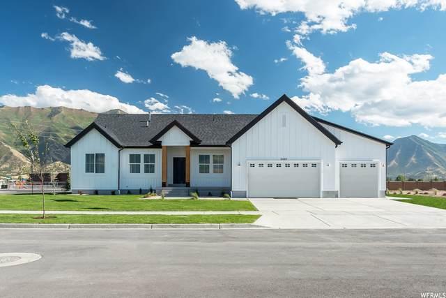 2094 E Granite Ln #146, Eagle Mountain, UT 84005 (#1765873) :: Real Broker LLC