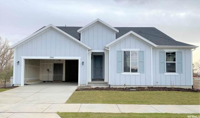 1511 W 990 S #207, Provo, UT 84601 (#1765914) :: Bustos Real Estate | Keller Williams Utah Realtors