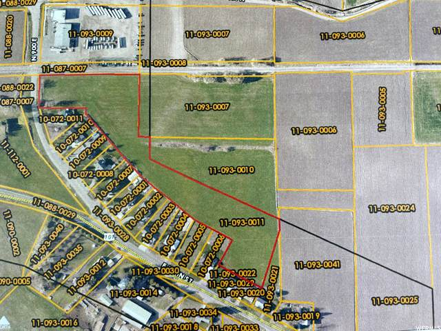 70 N 900 E, Wellsville, UT 84339 (#1765916) :: Bustos Real Estate   Keller Williams Utah Realtors