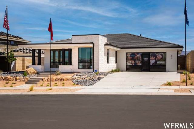 710 W Cypress Umber Dr #11, St. George, UT 84790 (#1765960) :: Doxey Real Estate Group
