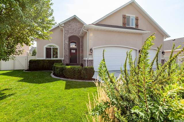 1381 S Grey Goose Rd W, Lehi, UT 84043 (#1765971) :: goBE Realty