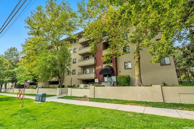 550 S 400 E #3401, Salt Lake City, UT 84111 (MLS #1765976) :: Summit Sotheby's International Realty