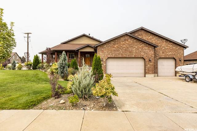 2686 S 775 W, Perry, UT 84302 (MLS #1766004) :: Summit Sotheby's International Realty