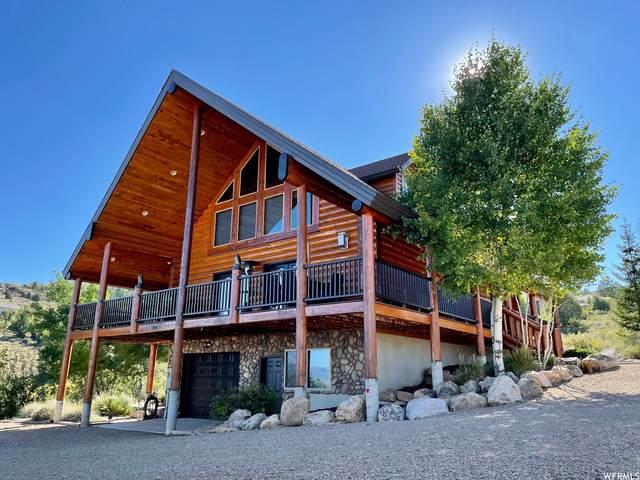 1480 W Canyon Cir, Garden City, UT 84028 (MLS #1766021) :: Summit Sotheby's International Realty