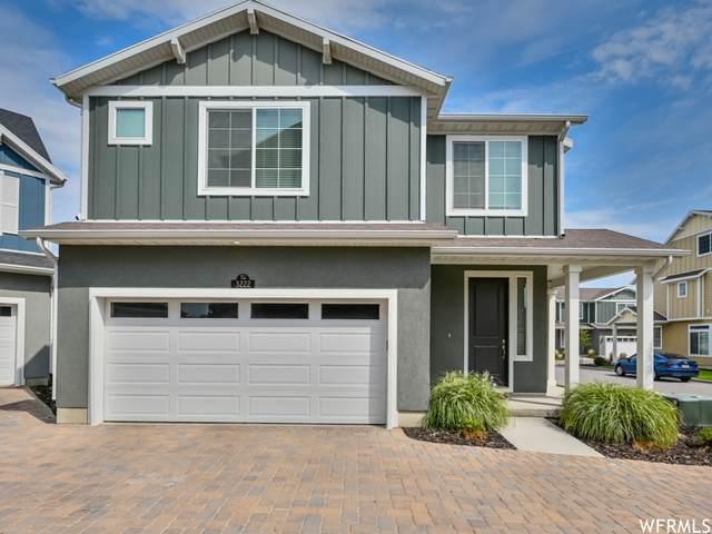 3222 W 2400 N, Lehi, UT 84043 (#1766066) :: Berkshire Hathaway HomeServices Elite Real Estate