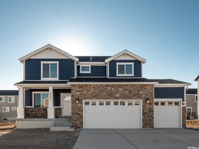 838 S Criddle Rd S #429, Syracuse, UT 84075 (MLS #1766129) :: Summit Sotheby's International Realty
