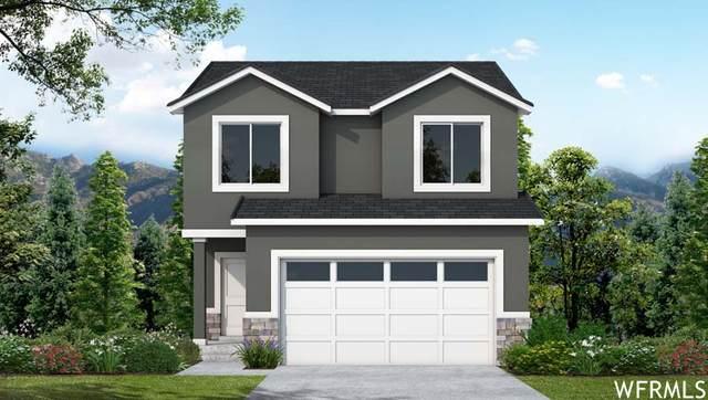 1346 S Raintree Ln #253, Santaquin, UT 84655 (#1766135) :: Real Broker LLC
